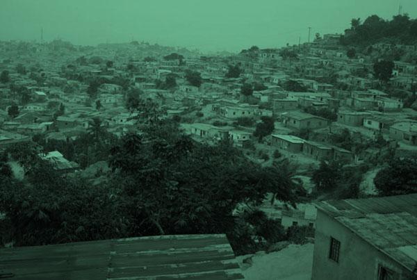 PPR para o projeto das Cidades Costeira
