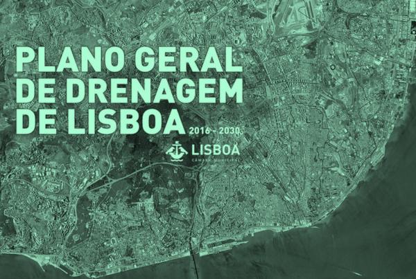 Plano Geral de Drenagem de Lisboa