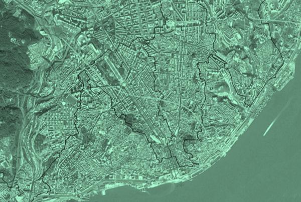 Túneis de Drenagem da Cidade de Lisboa